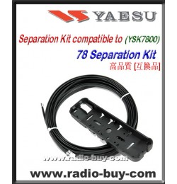 G-78 Separation Kit for Yaesu FT-7800, YSK-7800
