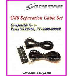 G-88 Separation Cable Kit for Yaesu FT-8800R & FT-8900R, YSK-8900