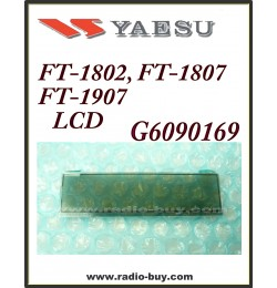 Yaesu, FT-1802,FT-1807,FT-1907 LCD Original Part G6090169(5), Vertex Standard, Horizon
