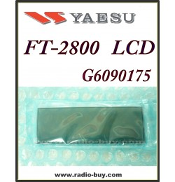 Yaesu, FT-2800 LCD Original Part G6090175(5), Vertex Standard, Horizon