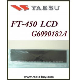 Yaesu, FT-450 LCD Original Part G6090182A(5), Vertex Standard, Horizon