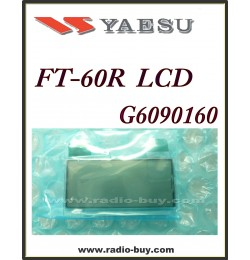 Yaesu, FT-60R LCD Original Part G6090160(5), Vertex Standard, Horizon