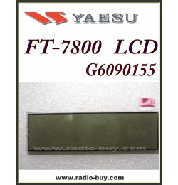 Yaesu, FT-7800 LCD Original Part G6090155(5), Vertex Standard, Horizon