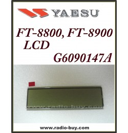 Yaesu, FT-8800, FT-8900 LCD Original Part G6090147A(5), Vertex Standard, Horizon