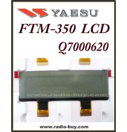 Yaesu, FTM-350 LCD Original Part Q7000620(5), Vertex Standard, Horizon