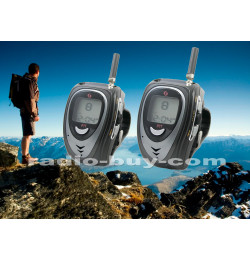 GS-066ST USB Watch Walkie Talkie (462MHz) Licence Free in USA/Canada