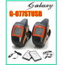 GS-077ST USB Watch Walkie Talkie (462MHz) Licence Free in USA/Canada