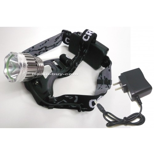 GLP-K11, LED Headlamp Headlight Torch,1800LM CREE XM-L T6+Charger