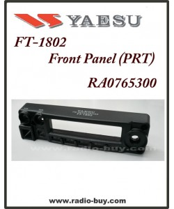 YAESU, Part FT-1802R Front Panel , RA0765300(16)*