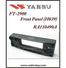 YAESU, Part FT-2900R Front Panel , RA110490A(32)**