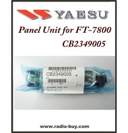 YAESU, FT-7800R Panel Unit Board, CB2349005(20)