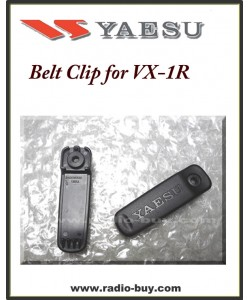 YAESU, Belt Clip for VX-1R (Original)