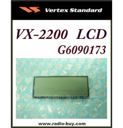 Vertex Standard, VX-2200 LCD Original Part G6090173(5), Yaesu, Horizon