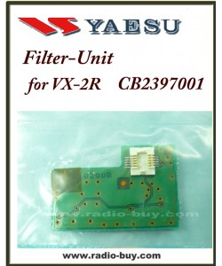 YAESU, VX-2R Filter-Unit CB2397001(10) Original,Vertex standard