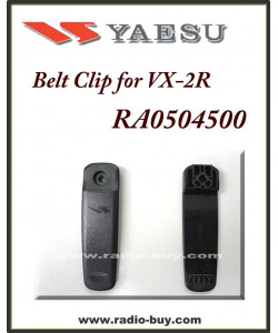 YAESU, Belt Clip for VX-2R, RA0504500(9) Original