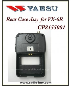 Yaesu, VX-6R Rear Case, Part No : RA064560C (13A), Vertex Standard (original)