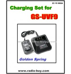 Charging Set For Golden Spring GS-UVF9