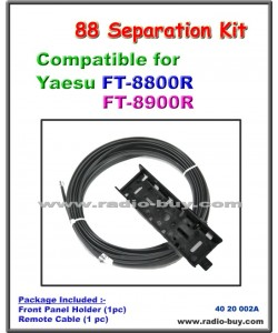 G-88 Seperation Kit (compatible for Yaesu YSK8800)