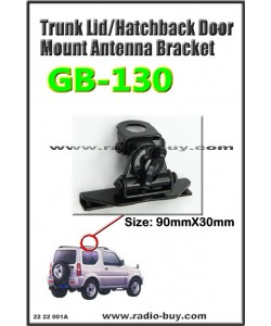 Antenna Bracket (Model : GB-130)